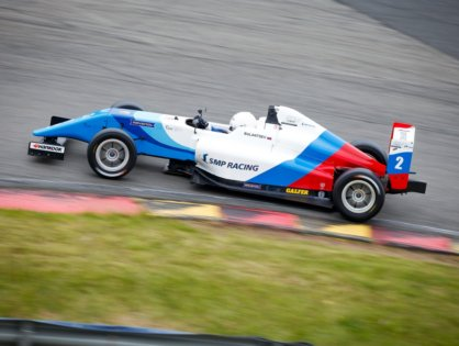 SMP Formula 4 NEZ / Mitjet / Legends на ADM Raceway