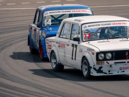 12 июня на автодроме ADM RACEAWAY  1-й этап Чемпионата Московской области по Автомобильным Кольцевым Гонкам
