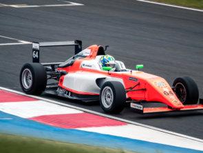 SMP Formula 4 NEZ & Mitjet traning