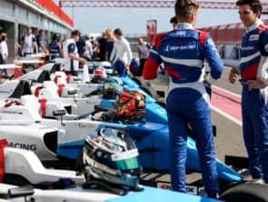Первые международные соревнования на ADM Raceway стали ярким событием