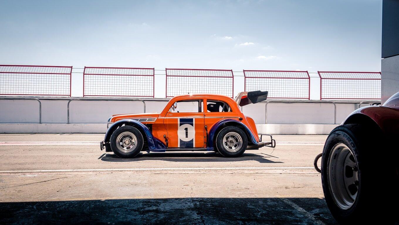 2-й этап ADM Endurance Series и соревнований по кольцевым гонкам Lada/S1600