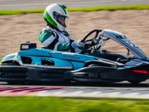 Кубок ADM Raceway по картингу. Осенний сезон