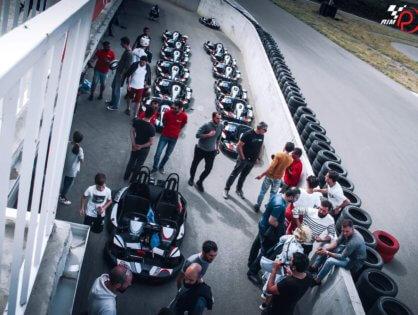 На автодроме Rustavi пройдёт Кубок ФАС Грузии по картингу