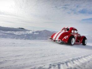 Опубликовано расписание зимних активностей ADM Raceway