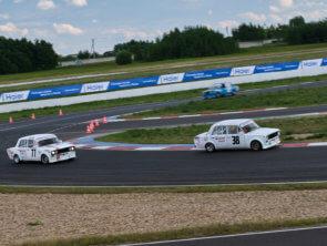 Итоги ADM Endurance Series и соревнований по кольцевым гонкам