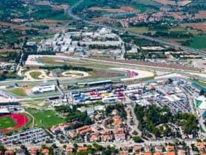 Первое место на Lamborghini Super Trofeo Europe!