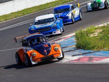 Итоги 2-го этапа ADM Endurance и соревнований Lada/S1600 (обновл.)