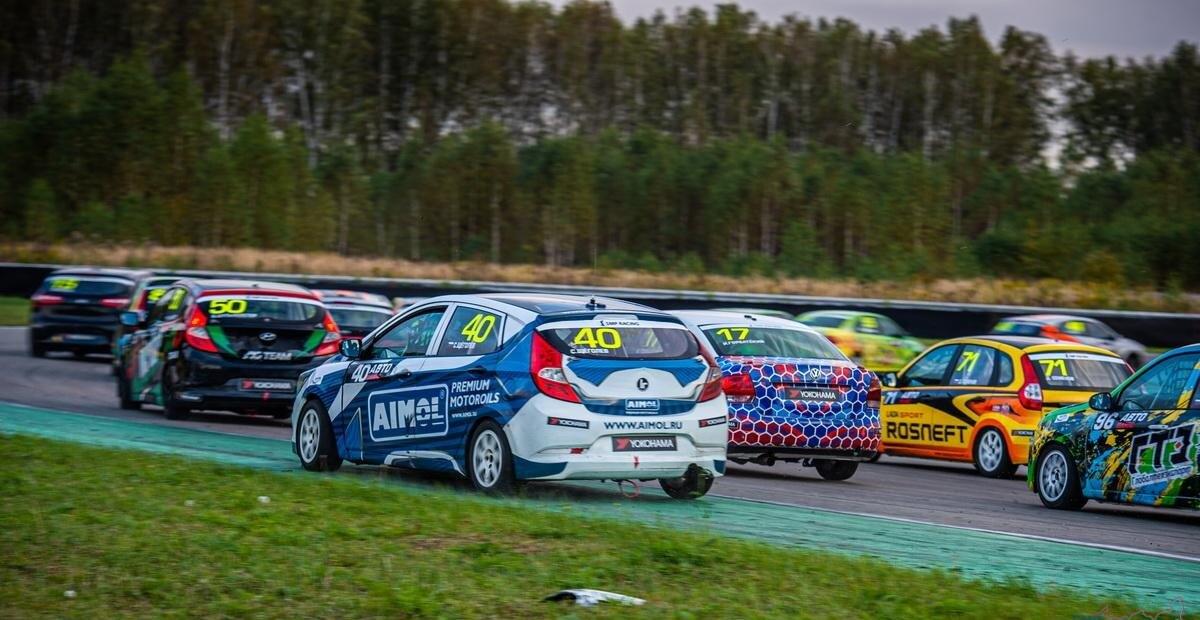 6-й этап СМП РСКГ-2020: Досрочное чемпионство и новые интриги