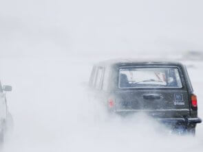 Чемпионат МО по ледовым гонкам. Итоги