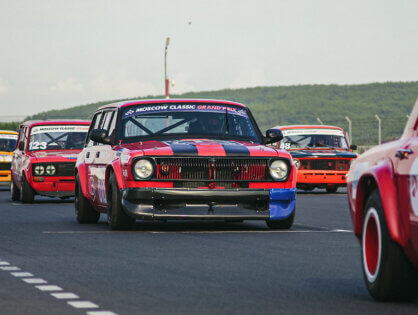 MCGP на ADM Raceway!